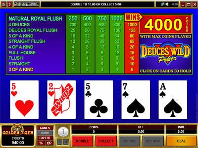 Poker Spielanleitung Ausdrucken